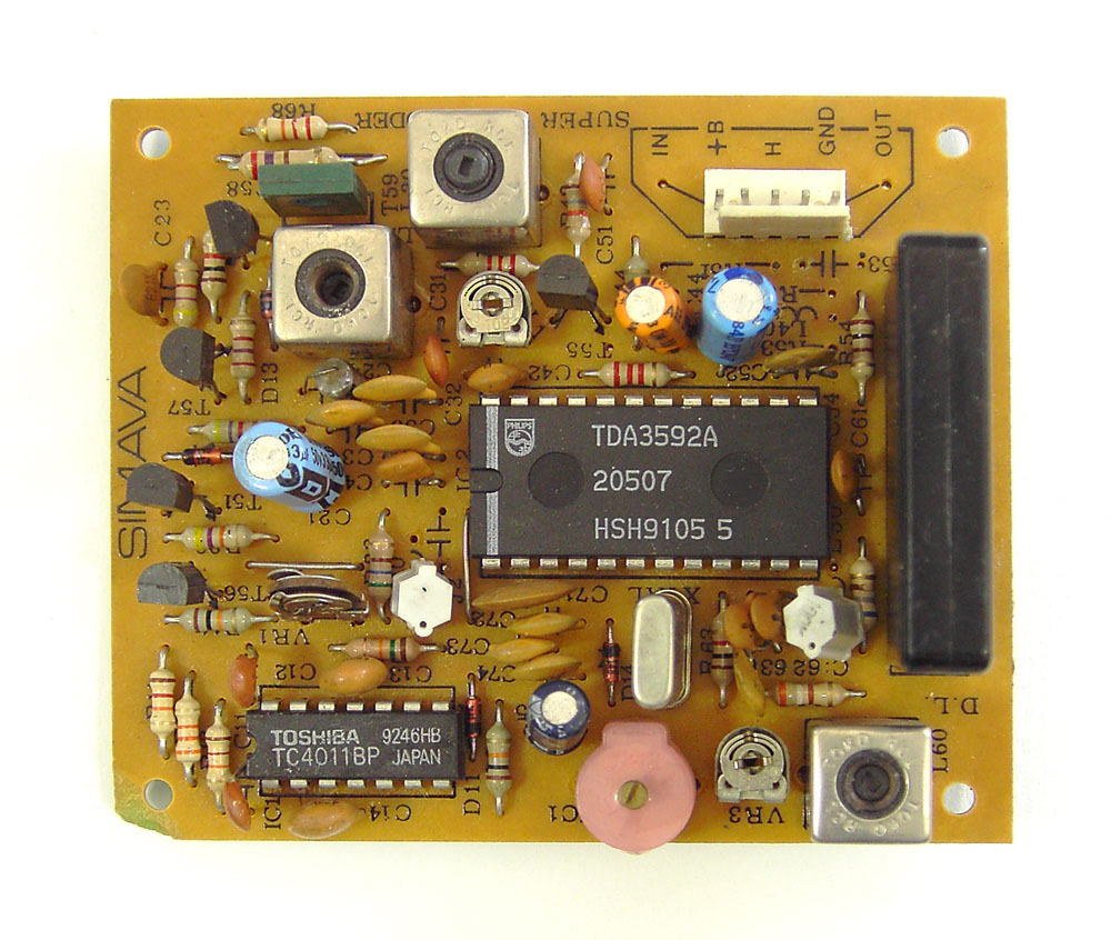 super transcoder