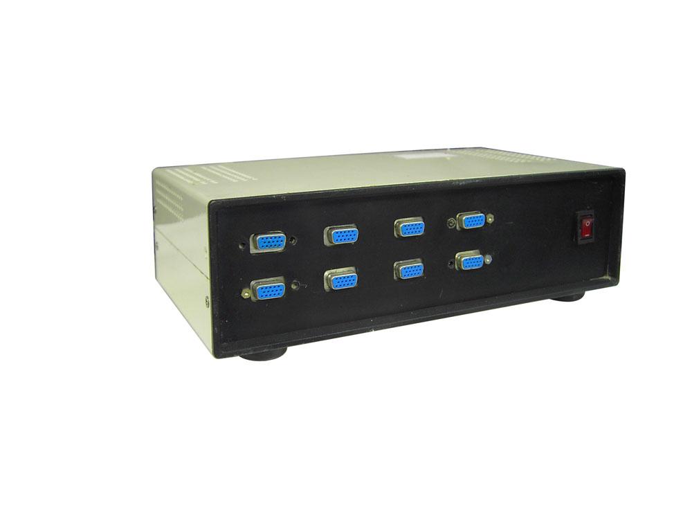 VGA 48 Monitor splitter